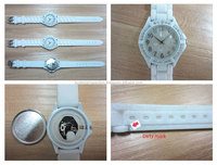 Wrist Watch / Smart Watch Inspection Service / Guarantee Goods Quality & Compliance Before Shipment