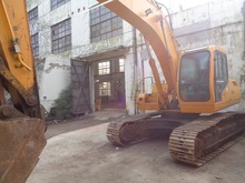 used hyundai excavator , used hyundai 220lc-7 excavator , cheap excavator from korea