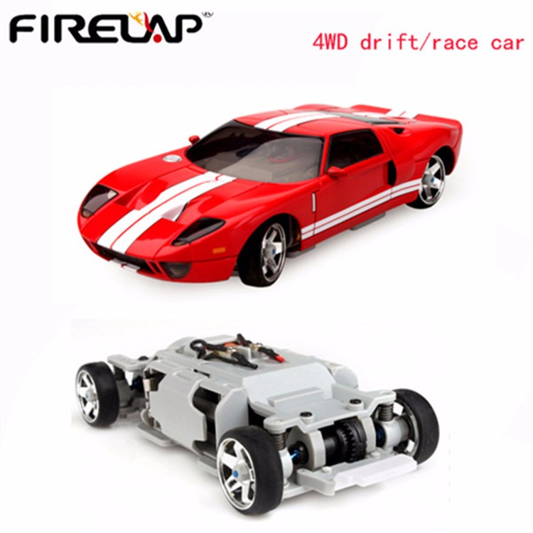 China play RC car racing games 1:28 RC car supplier
