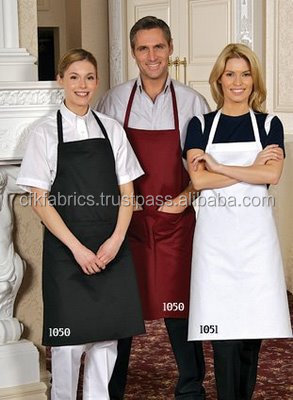High Quality Cotton Cooking Apron