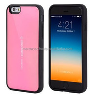 Mercury Focus bumper cheap phone case (Pink)