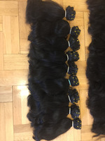 Virgin Hair Wefts Turkish Anatolian Hair Weaving 26""