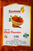 Suvimie Chili Powder