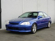Low cost and Reliable used honda civic with good fuel economy made in Japan