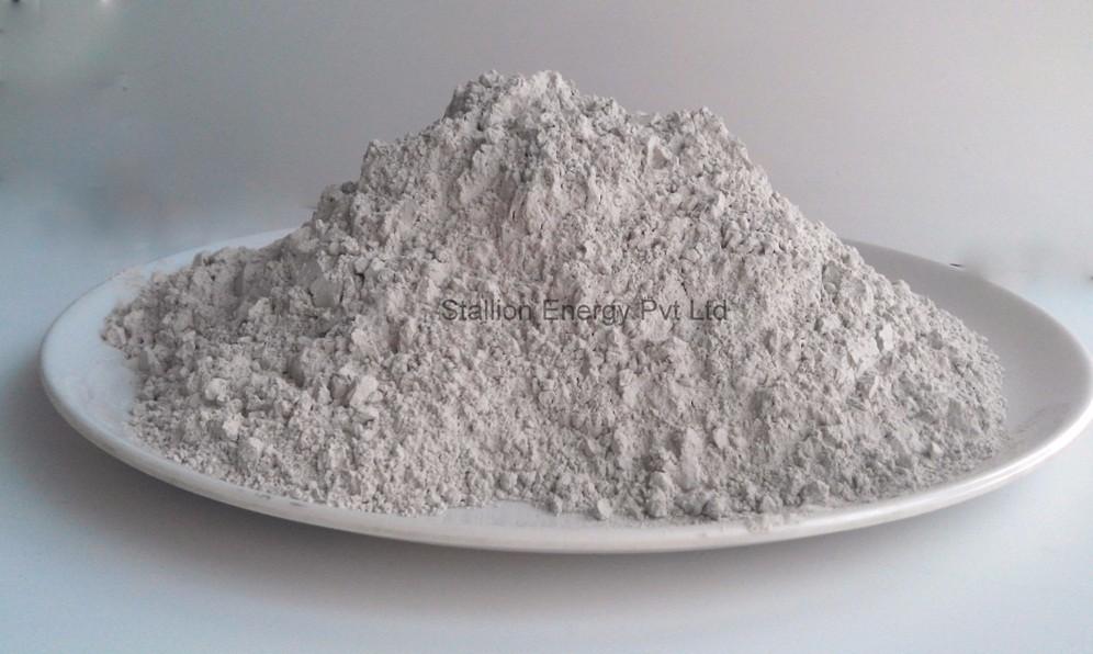 Ground Granulated Blast Furnace Slag Hmis : Kaufen sie mit niedrigem preis german stück sets