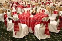 Stockist for Banquet Chairs and Tables in Dubai, UAE