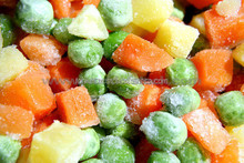"Frozen ""Beans - Peas - Carrots - Broccoli- Okra - Molokhia - Spanich -French fries"""
