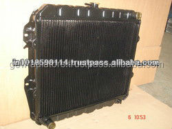 Automobile Radiators Manufacturer from India