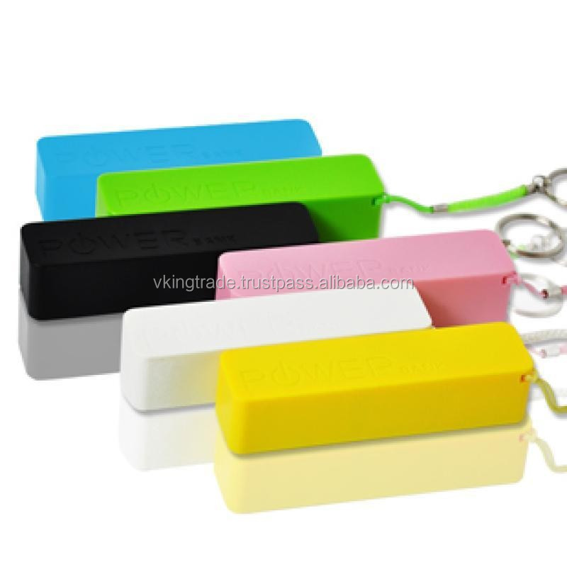 Vking For All Cell Phone Perfume Rechargeable Batterys Can Be Customized Power Banks