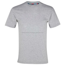 blank dri fit t-shirts wholesale Custom graphic crew casual gym t shirt