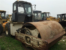 Used Ingersoll-Rand SD100 Compactor, Used Ingersoll Rand Vibratory Road Roller