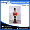 Toy Soldier 6.5FT - Traditional Model for Christmas