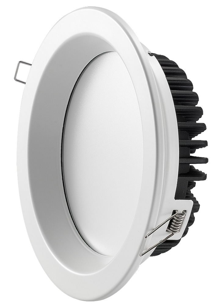 Singapore 9W, 2.5inch or 3.5inch cover, 110Lm/W Emergency LED Downlight Kit,Samsung LED, Dimming detachable