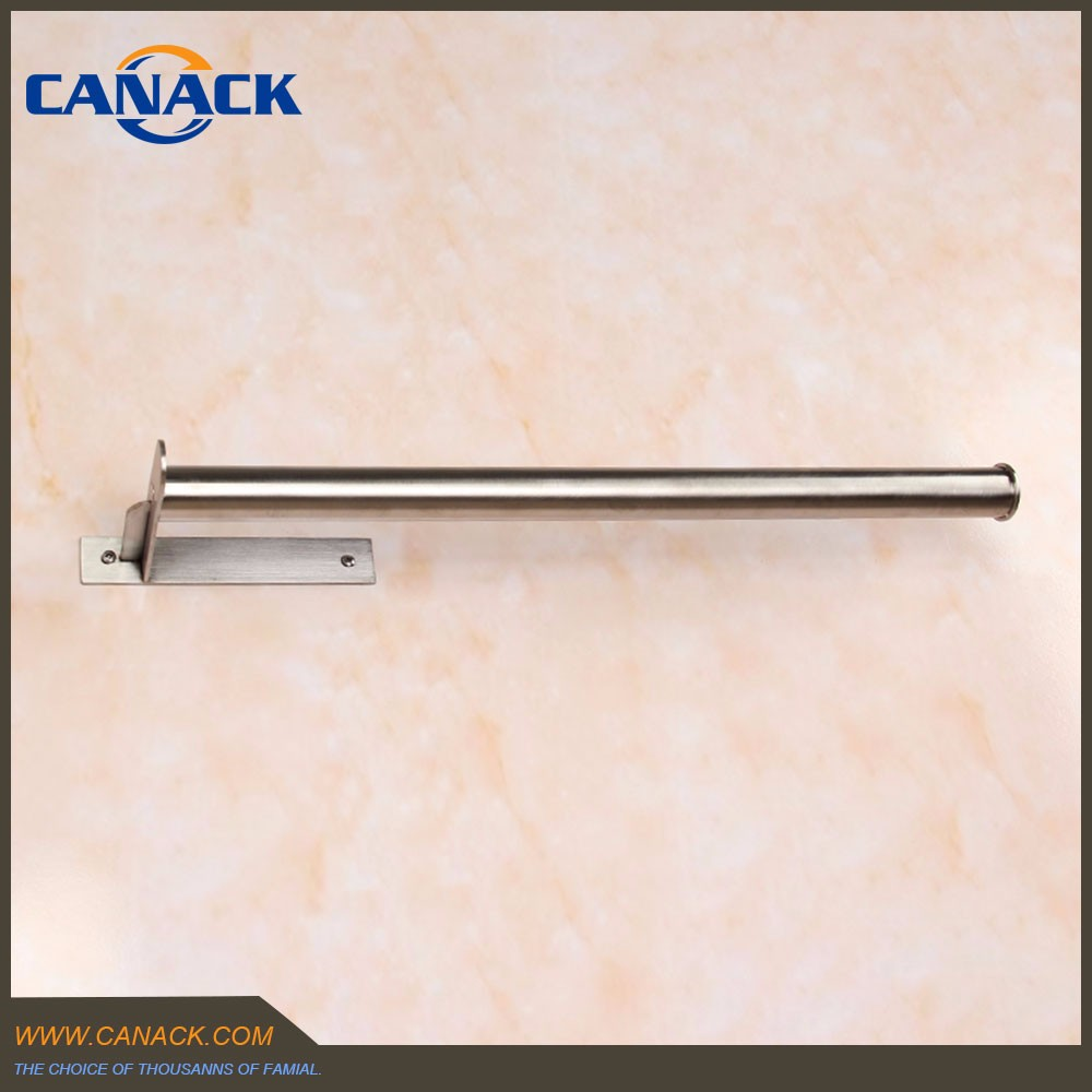 Stainless Steel Wall Mounted long Toilet Paper Dispenser