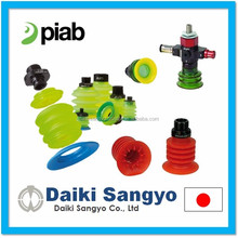 High-performance and Lightweight suction cups for wood piab for industrial use