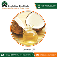 Pure Coconut Oil Has Antimicrobial, Antioxidant And Soothing Properties