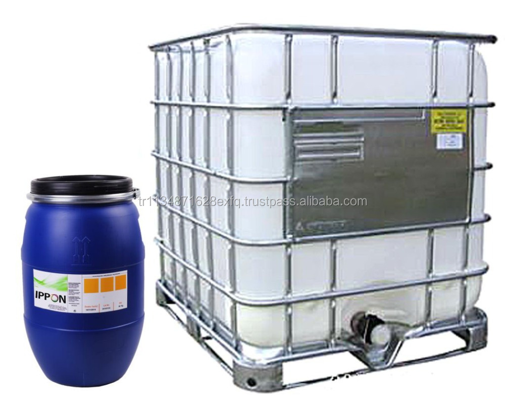 IPPOL WA 500 (Dispersing Agent and Thickener)
