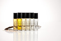 Auric Blends Perfume Oil Roll On