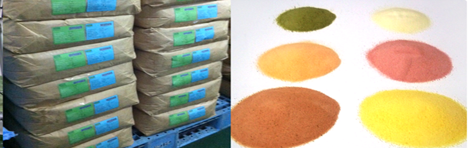 Natural Dalandan Powder