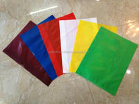 Plastic shopping bag, HDPE/LDPE plastic bag made in Vietnam