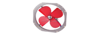 Exhaust Fan Metal , Steel Exhaust Fan