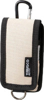 TRUSCO compact tool case cell phone beige