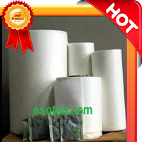 Tea bag filter paper 100% products fresh