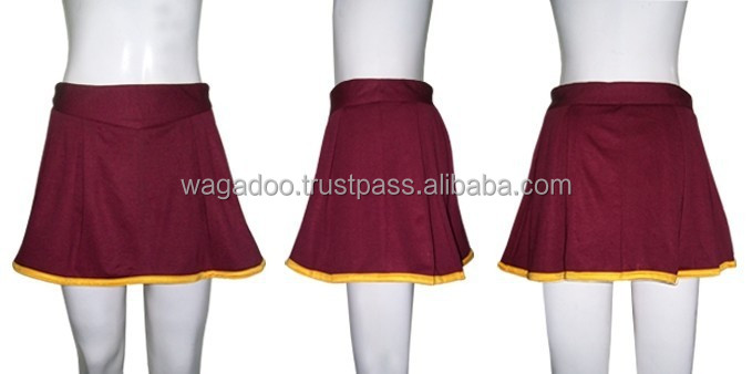 Custom Golf Skirt and Dresses