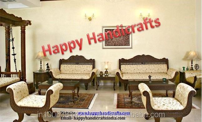India Royal Furniture Sofa Set Wholesale 🇮🇳   Alibaba