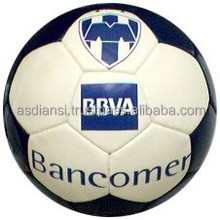 corporate gifts hand stitched soccer ball footballs