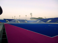 UAE SPORTS SURFACE CONSTRUCTION COMPANY INDOOR AND OUTDOOR SPORTS FLOORING