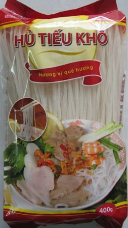 VIETNAMESE HIGH QUALITY - RICE STICK - DUY ANH FOODS