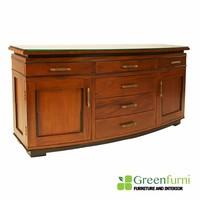 Living room Ohio Artdeco Dresser furniture