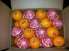 Citrus Fruit Product Type and Organic Cultivation Type Fresh Valencia Orange
