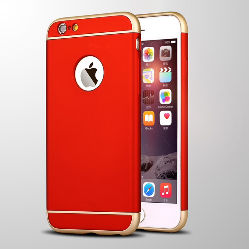 IMPRUE Slim protective phone case for iphone6
