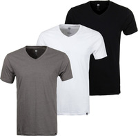100 % comded cotton single jersey t shirt factory