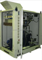 CNG RECIPROCATING COMPRESSOR MINI 20-150 Sm3/h MADE IN ITALY