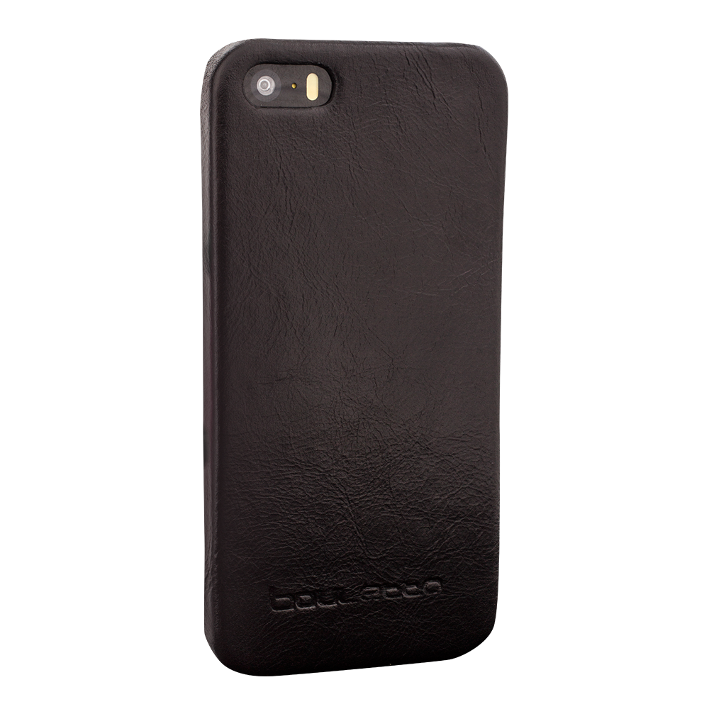 black color case for iPhone 5