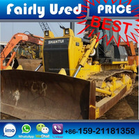 Used Shantui SD22 Bulldozer Cheap price
