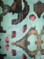 Printed Cotton Fabric Multipurpose Good quality Material