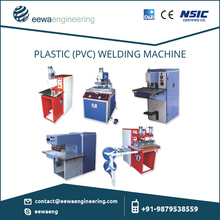 High Frequency Plastic (PVC) Welding Machine Price