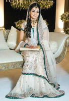 Ladies Langha Wedding Langha Eastern Bridal Dresses