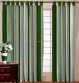 Home used stripe curtains / Kids door curtains / Expensive curtains / Tinsel curtains party decoration