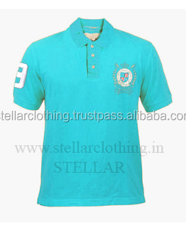 T Shirt Manufacturing in India