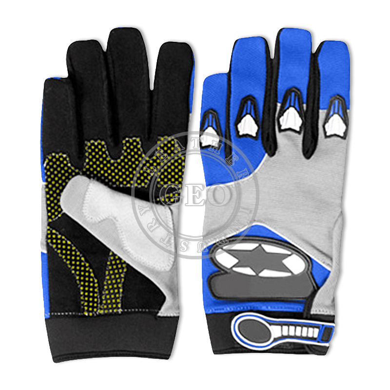 High Quality OEM Motocross Custom Dirt Biking Gloves