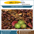 Camu Camu C++ Flakes Made From High Quality Whole Fruit