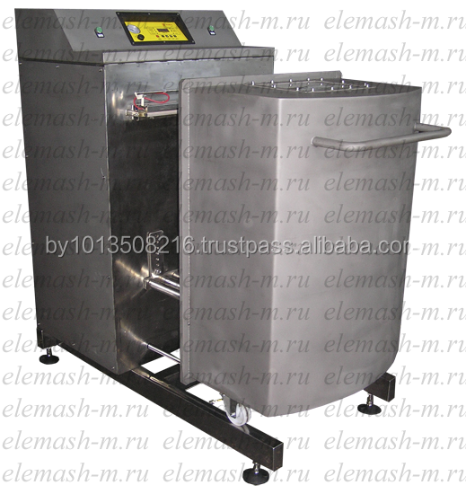 food storage vacuum sealer RM-650 for food, forage, provand, grains