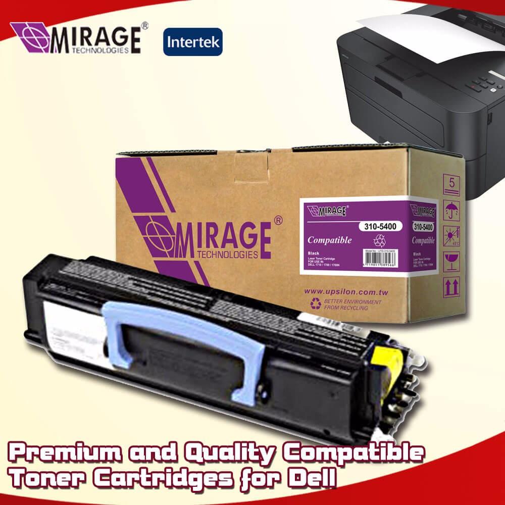 9Upsilon UTD toner cartridge A09