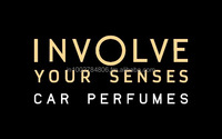INVOLVE Your Senses Car Perfume