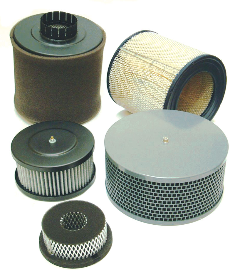 ACI Fan Filters for ACI's range of centrifugal, compact, multi stage and EV industrial fan ranges are all held in stock.